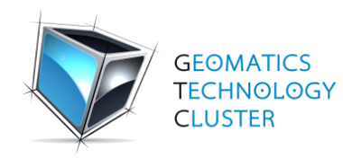 Geomatics Technology Cluster