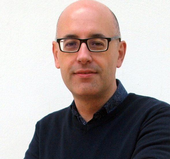 Jesús Gómez Fernández