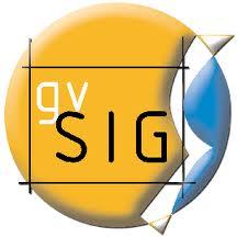 Formación en gvSIG