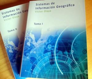 Libro Sistemas de Información Geográfica